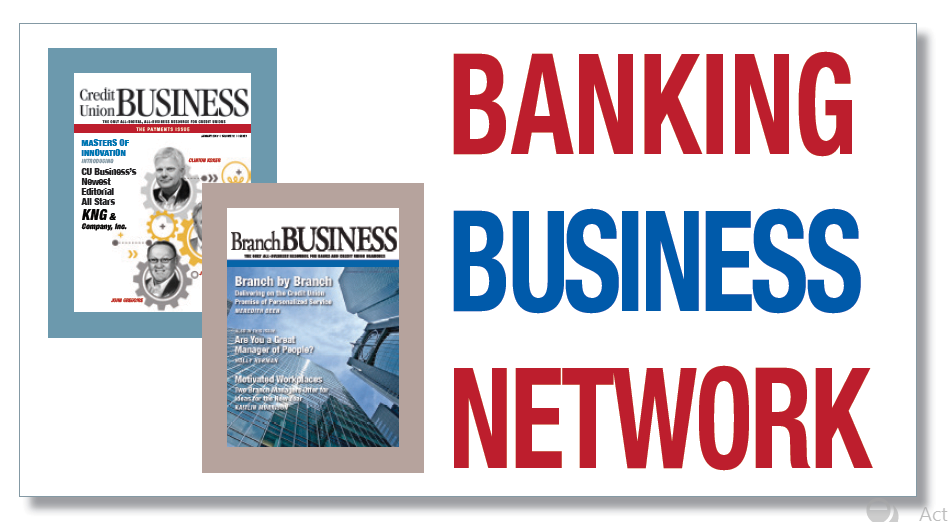 Introducing Banking BUSINESS Network, and Branch BUSINESS
